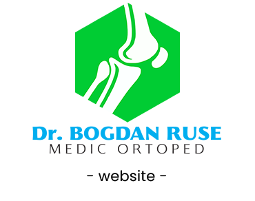 Website Dr. Bogdan Ruse