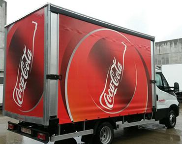 Grafică Coca-Cola